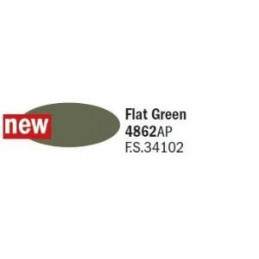 IT4862AP FLAT GREEN 20ml
