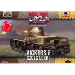 FTF029 1/72 Vickers E...