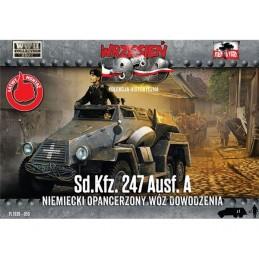 FTF059 1/72 Sd.Kfz. 247...
