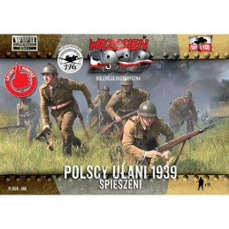 FTF066 1/72 Polish Uhlans...