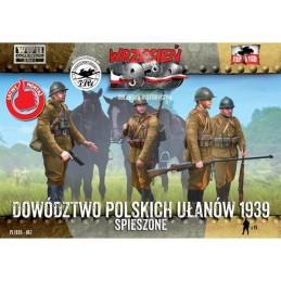 FTF067 1/72 Polish Uhlans...