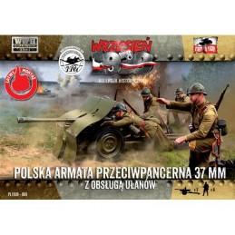 FTF069 1/72 Bofors 37mm...