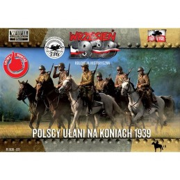 FTF0711/72 Polish Uhlans on...
