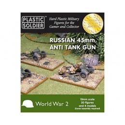 PSC-G15001 15mm fanteria...