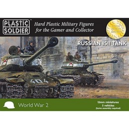 PSC-V15024 15mm Russian IS2...