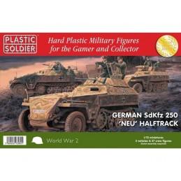 PSC-V20035 1/72 German...