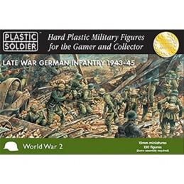 PSC15002 fanteria tedesca...