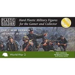 PSC15008 15mm fanteria...