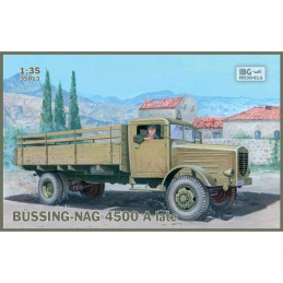 IBG35013 BUSSING-NAG 4500A