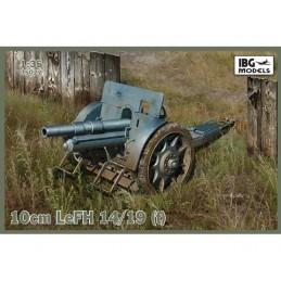 IBG35027 10cm LeFH 14/19 (t)