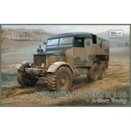 IBG35030 1/35 Scammell...