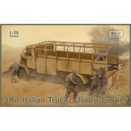 IBG35055 1/35 Camion...