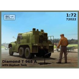 IBG72022 1/72 Diamond T...