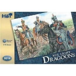 HAT8014 1/72 King's German...