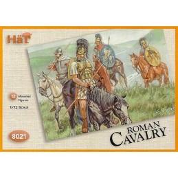 HAT8021 1/72 Roman Cavalry