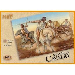 HAT8024 1/72 Numidian Cavalry