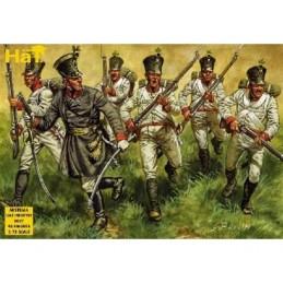 HAT8027 1/72 Napoleonic...