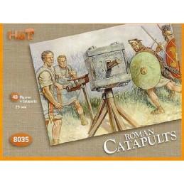 HAT8035 1/72 Roman Catapults
