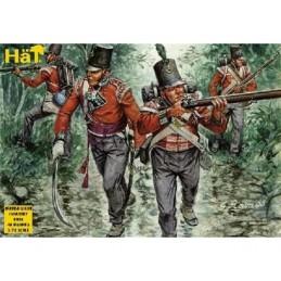 HAT8036 1/72 Napoleonic...