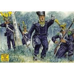 HAT8042 1/72 Napoleonic...