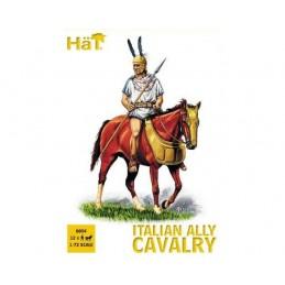 HAT8054 1/72 Italian Ally...