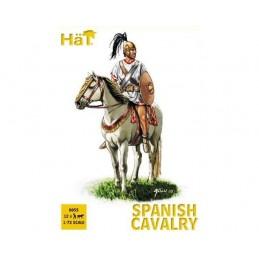 HAT8055 1/72 Spanish Cavalry