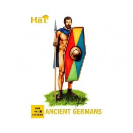 HAT8068 1/72 Ancient Germans