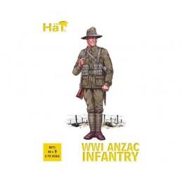 HAT8071 1/72  WWI ANZAC...