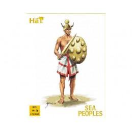 HAT8078 1/72 Sea Peoples