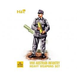 HAT8081 1/72 WWI Austrians...