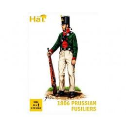HAT8084 1/72  1806 Prussian...