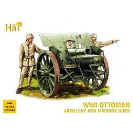 HAT8094 1/72 WWI Ottoman...