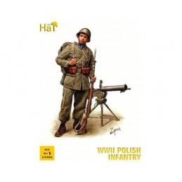 HAT8115 1/72 WWII Polish...