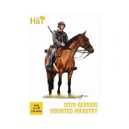 HAT8120 1/72 WWII Germans...