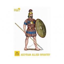 HAT8121 1/72 Assyrian...