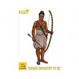 HAT8154 1/72 Indian...
