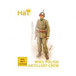 HAT8157 1/72  WW2 Polish...