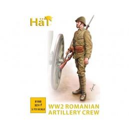 HAT8160 1/72 WW2 Romanian...