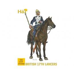 HAT8181 1/72 British 17th...