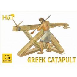 HAT8184 1/72 Greek Catapults