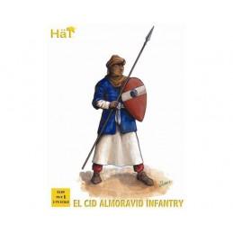 HAT8189 1/72 El Cid...