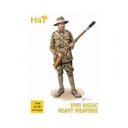 HAT8190 1/72 ANZAC Heavy...