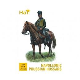 HAT8197 1/72 Prussian Hussars