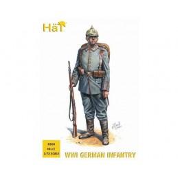 HAT8200 1/72 WW1 German...