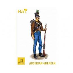 HAT8204 1/72 Austrian grenzer