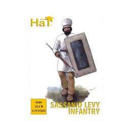HAT8205 1/72 Sassanid Levy...