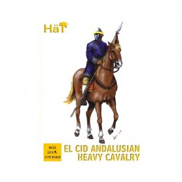 HAT8215 1/72 Andalusian...