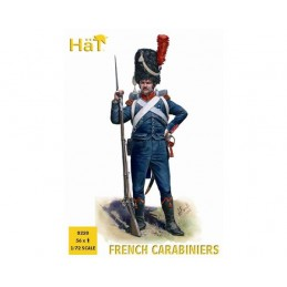 HAT8220 1/72 French...