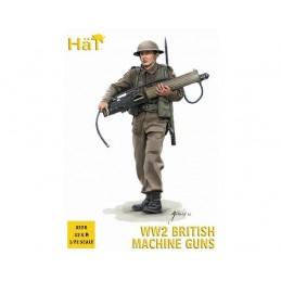 HAT8228 1/72 WW2 British...