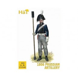 HAT8230 1/72 1806 Prussian...